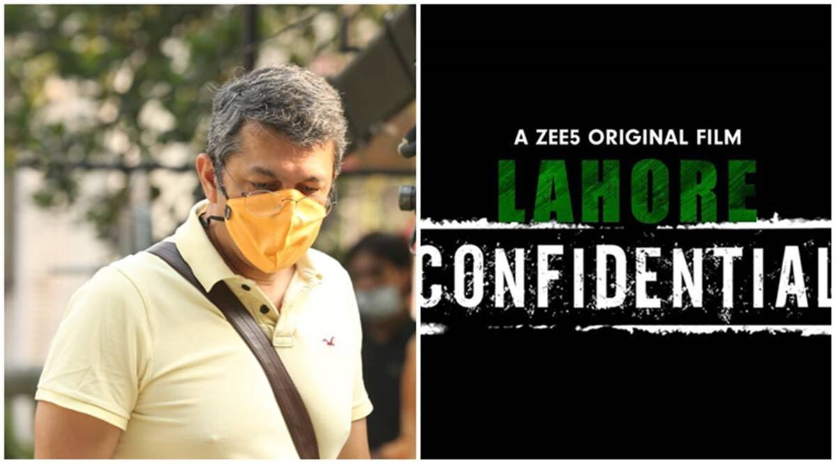 Here's how Kunal Kohli shot Lahore Confidential during the pandemic
