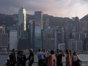 Hong Kong's economy has 'bottomed out' and is set to recover, says economist
