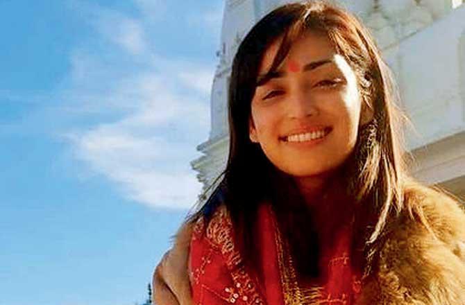 How Yami Gautam celebrated her 32nd birthday, away from family!