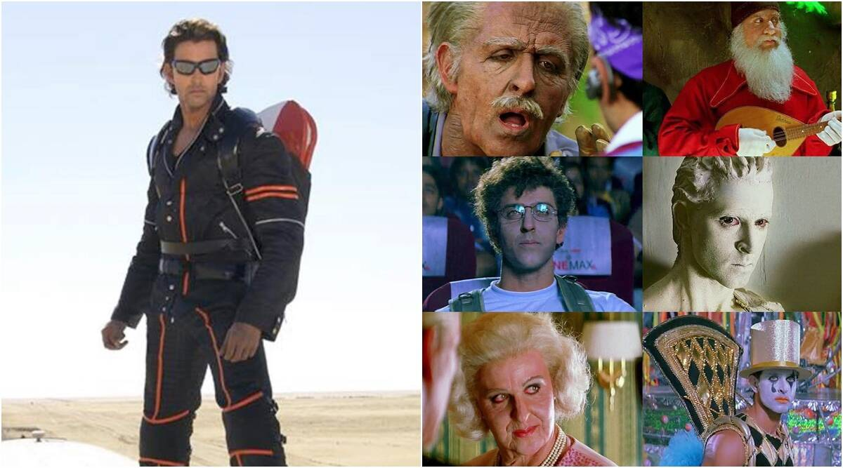 Hrithik Roshan on playing Aryan in Dhoom 2: Was inspired by Bruce Willis, Pierce Brosnan and Mr Bachchan