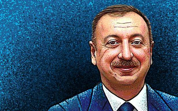 Ilham Aliyev — the President who went to war