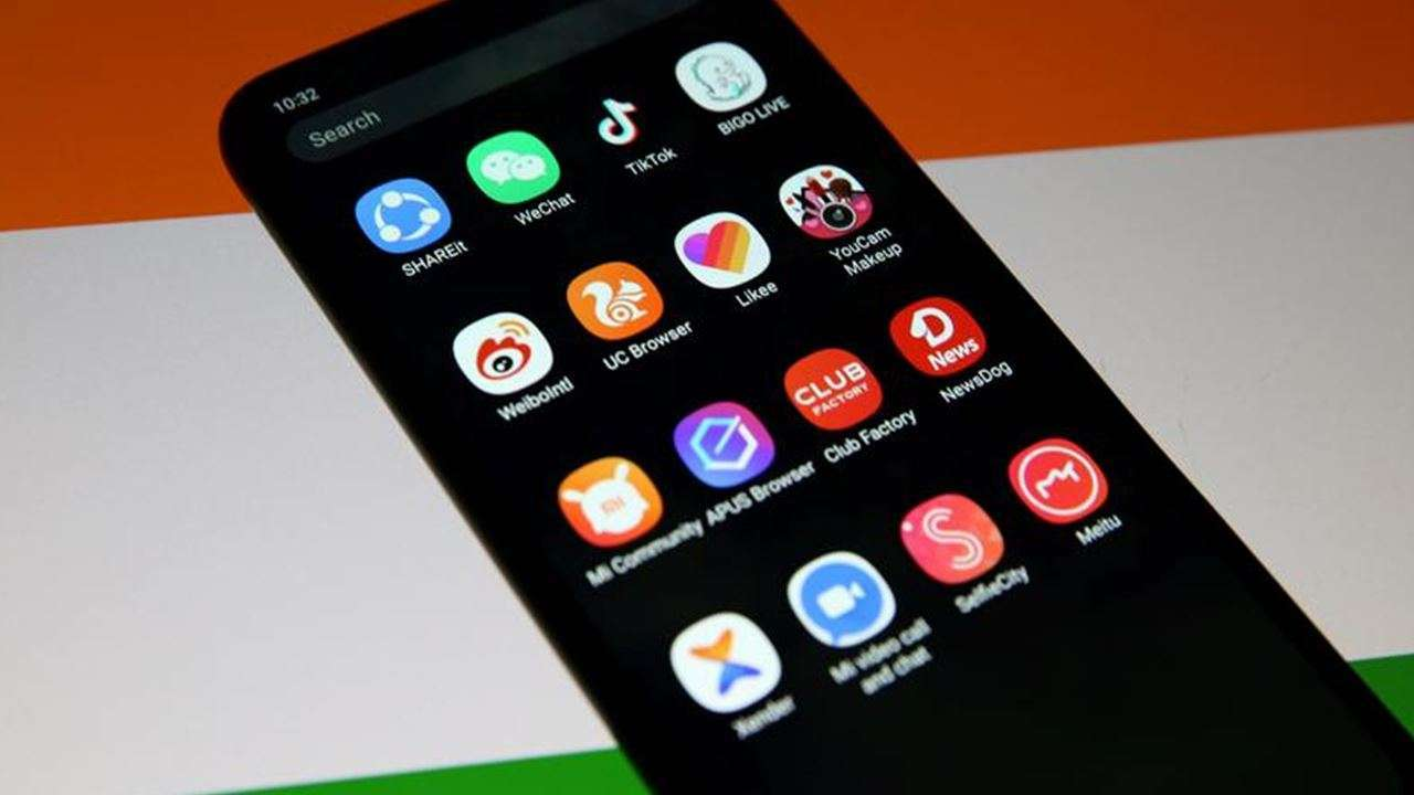 India bans 43 Chinese apps including AliExpress; check full list