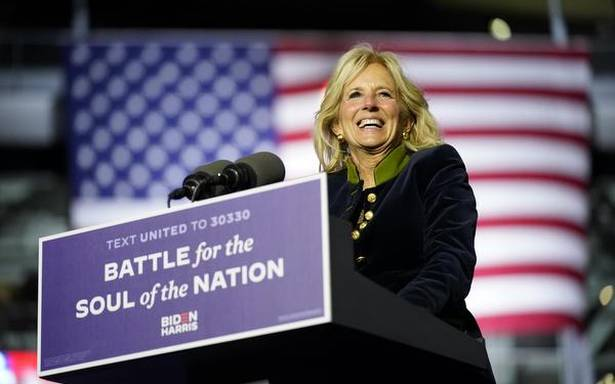 Indian-American Mala Adiga appointed Jill Biden's policy director
