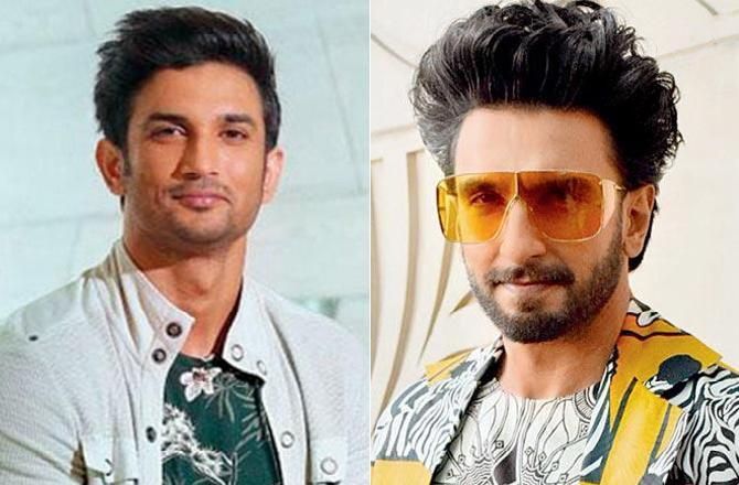 Is this TV ad mocking Sushant Singh Rajput? Not at all, says the brand
