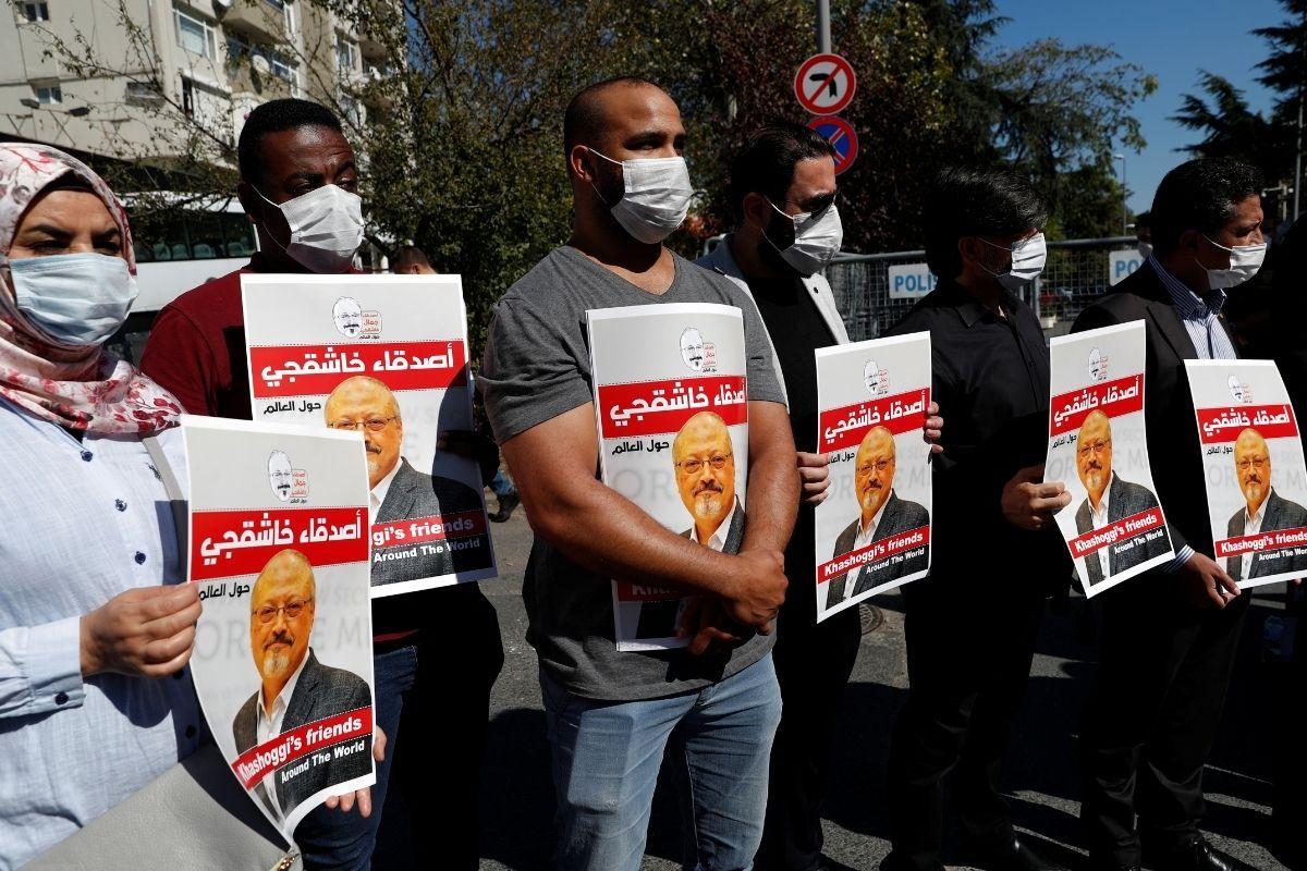 'It's Jamal Khashoggi on Repeat': Desperate Kin of Jailed Saudis Call for Pressure on Nation Amid G20