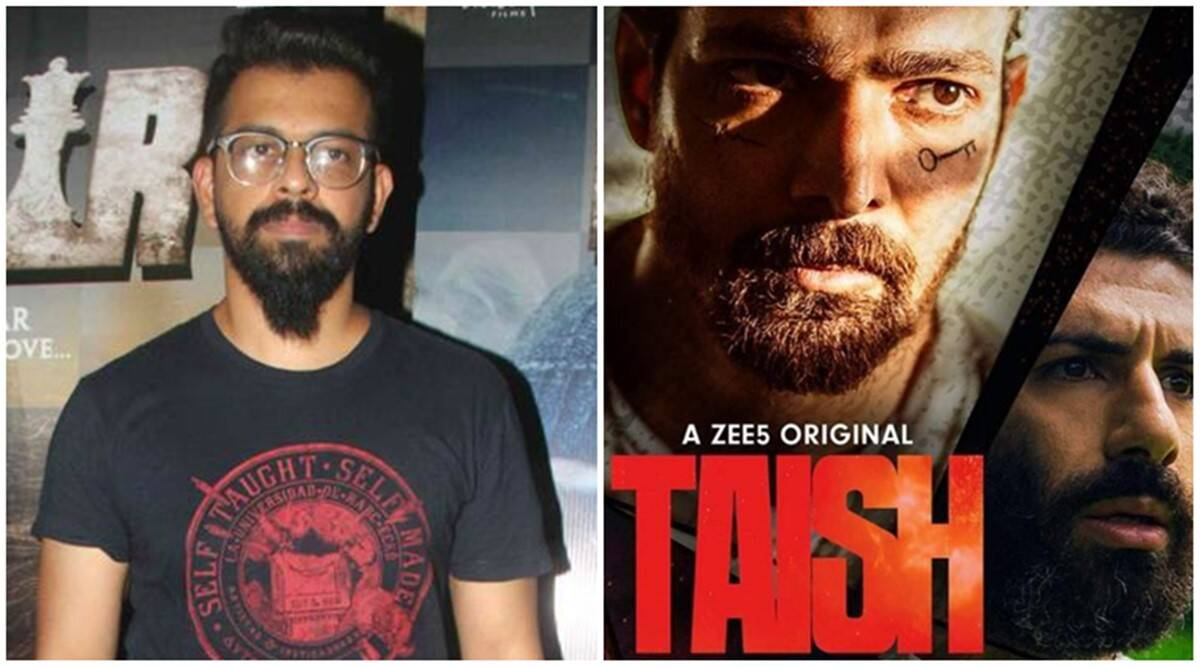 It's extremely difficult to do an ensemble film in Bollywood: Taish director Bejoy Nambiar