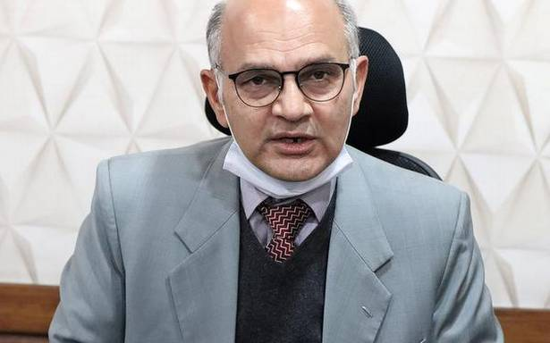 J&K State Election Commissioner tells officials to ensure equal opportunity for all candidates