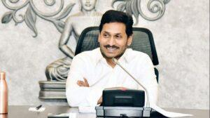 Jagananna Thodu to benefit 9 lakh small traders in Andhra Pradesh