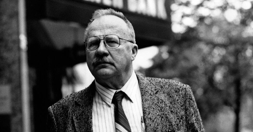 Jan Myrdal, Swedish Author and Provocateur, Dies at 93