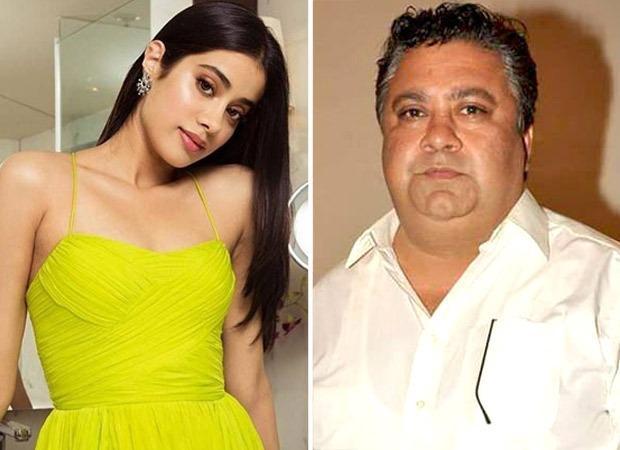 Janhvi Kapoor to star in remake of Malayalam film Helen? : Bollywood News – Bollywood Hungama