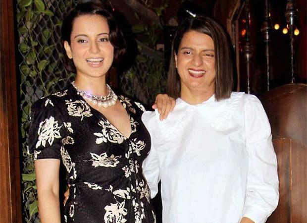 Kangana Ranaut and Rangoli Chandel summoned by Mumbai Police for the third time : Bollywood News – Bollywood Hungama