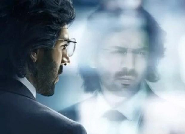 Kartik Aaryan announces his film Dhamaka with Ram Madhvani, shares first look on his birthday : Bollywood News – Bollywood Hungama