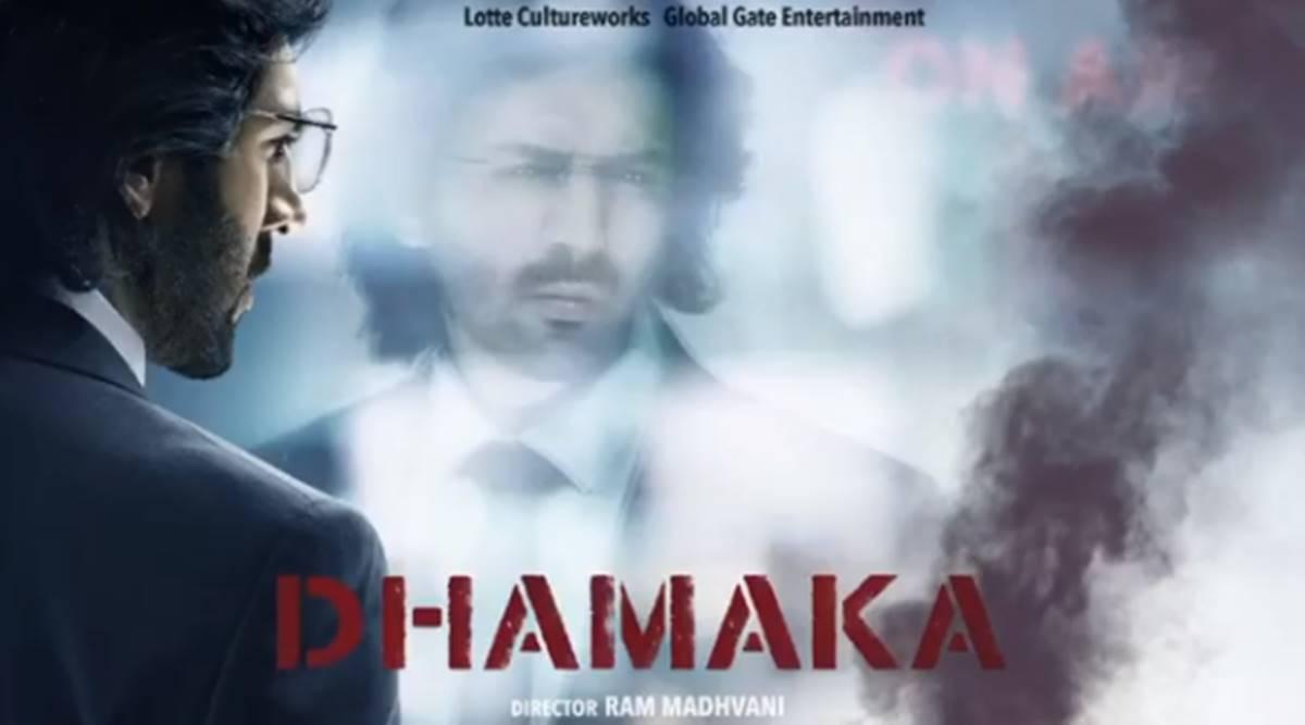 Kartik Aaryan to star in Ram Madhvani's Dhamaka
