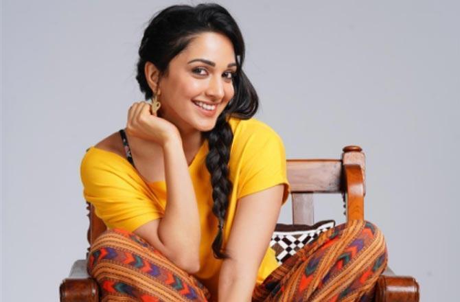 Kiara Advani-starrer Indoo Ki Jawani to be released in cinema halls