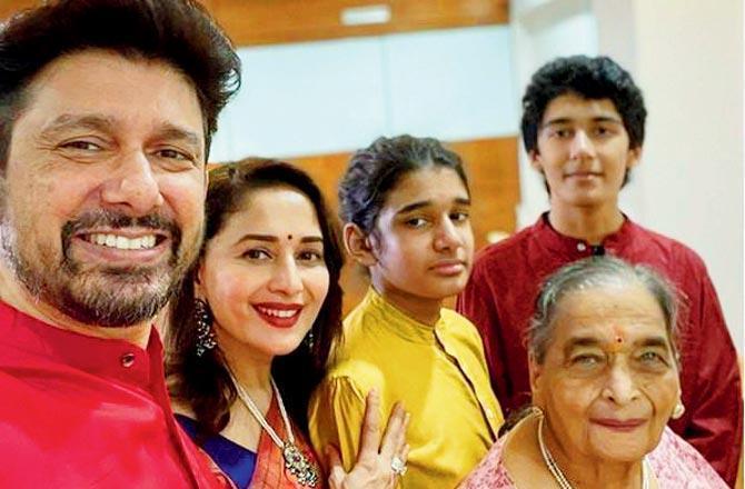 Lights, camera, joy! How Bollywood celebrated Diwali 2020