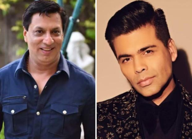 Madhur Bhandarkar accuses Karan Johar of using his title Bollywood Wives without permission for a web series : Bollywood News – Bollywood Hungama
