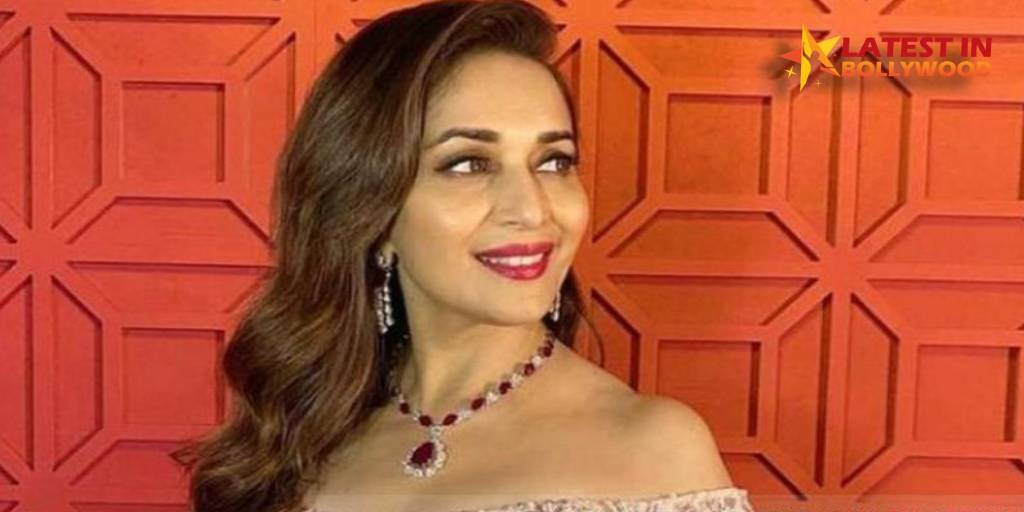 Madhuri Dixit Misses Family And Share Memories On Instagram | Latest In Bollywood