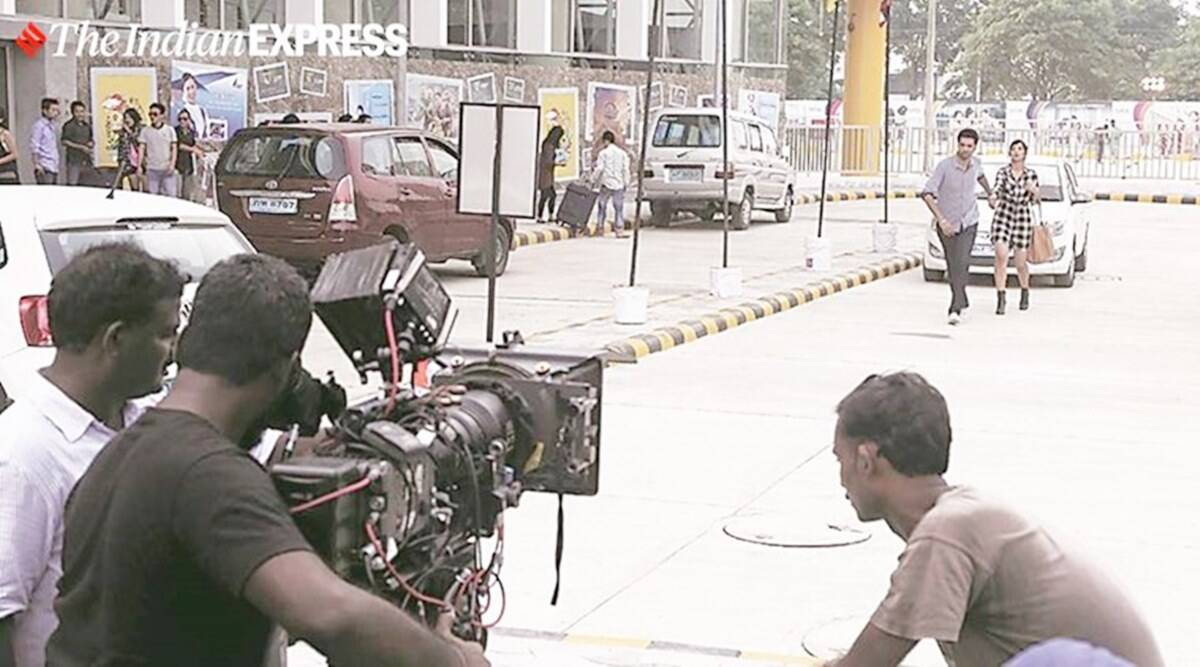 Madhya Pradesh opens for film, TV shooting with strict guidelines