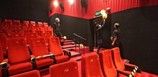 maharashtra cinema halls reopen, theatres reopen maharashtra, maharashtra movie halls reopen, maharashtra coronavirus latest updates