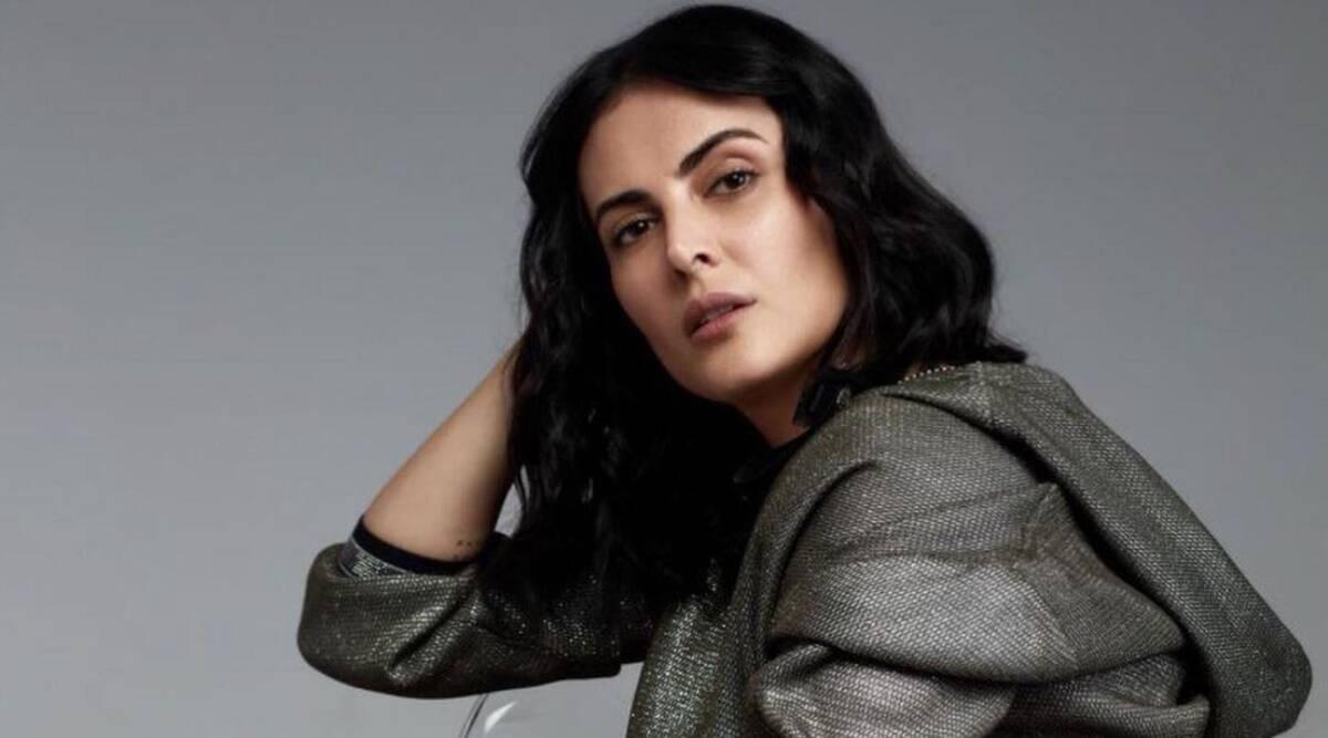 Mandana Karimi alleges 'mental harassment' by Mahendra Dhariwal, film producer denies claims