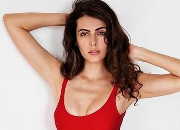 Mandana Karimi alleges harassment by Mahendra Dhariwal; producer calls her behaviour unprofessional : Bollywood News – Bollywood Hungama