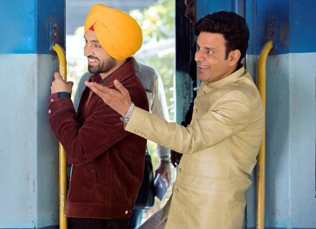 Manoj Bajpayee, Diljit Dosanjh react to Suraj Pe Mangal Bhari being screened for Covid warriors : Bollywood News – Bollywood Hungama