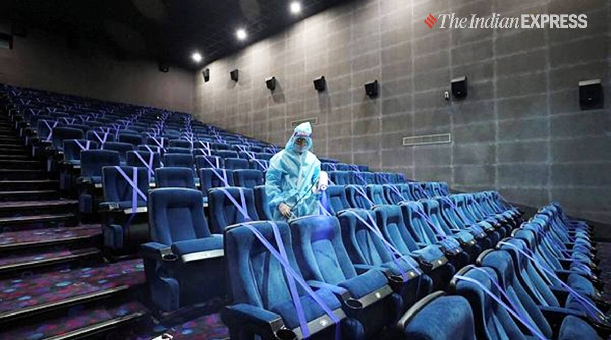 Movie-going in times of a pandemic: Only 7 per cent people willing to visit cinema halls in next two months