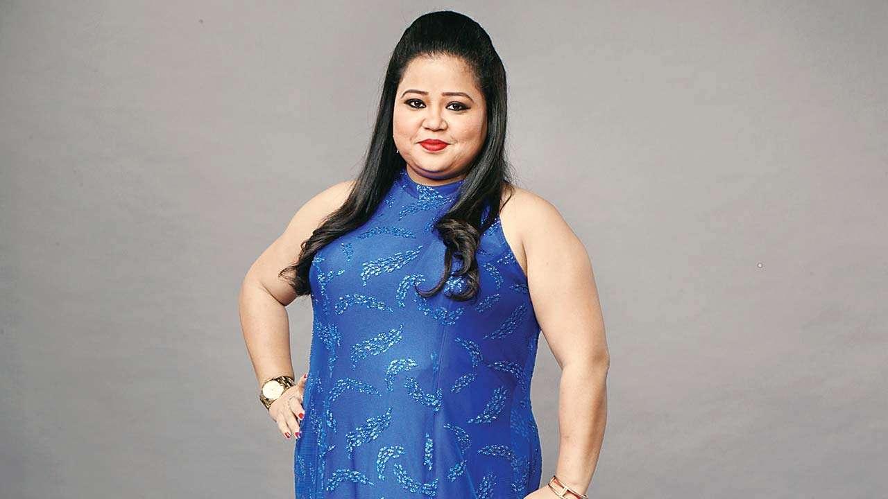 NCB Raid On Comedian Bharti Singh House PressboltNews