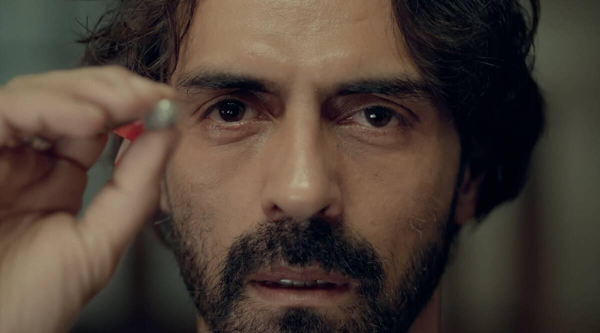 Nail Polish teaser: Arjun Rampal and Manav Kaul lead this courtroom drama