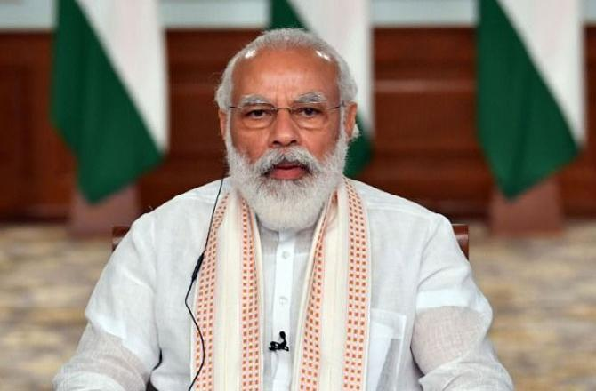 Narendra Modi to visit 3 vaccine centres in Ahmedabad, Pune and Hyderabad on Nov 28