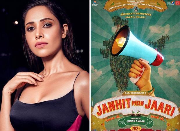 Nushrratt Bharuccha stars in Omung Kumar directorial Janhit Mein Jaari produced by Raaj Shaandilyaa : Bollywood News – Bollywood Hungama