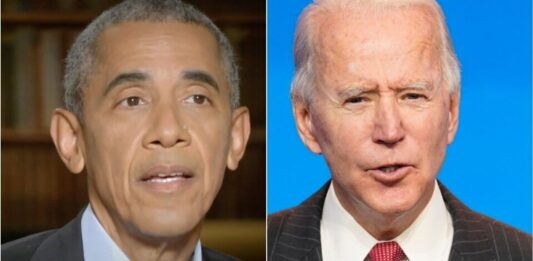 Obama Thinks People Are Looking Forward To 1 Particular Thing In The Biden Era
