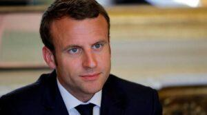 Opinion: The French president's attack on freedom of the press
