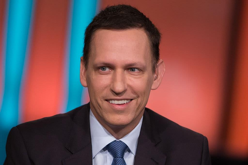 Peter Thiel backs Berlin start-up making psychedelics in $125 million round