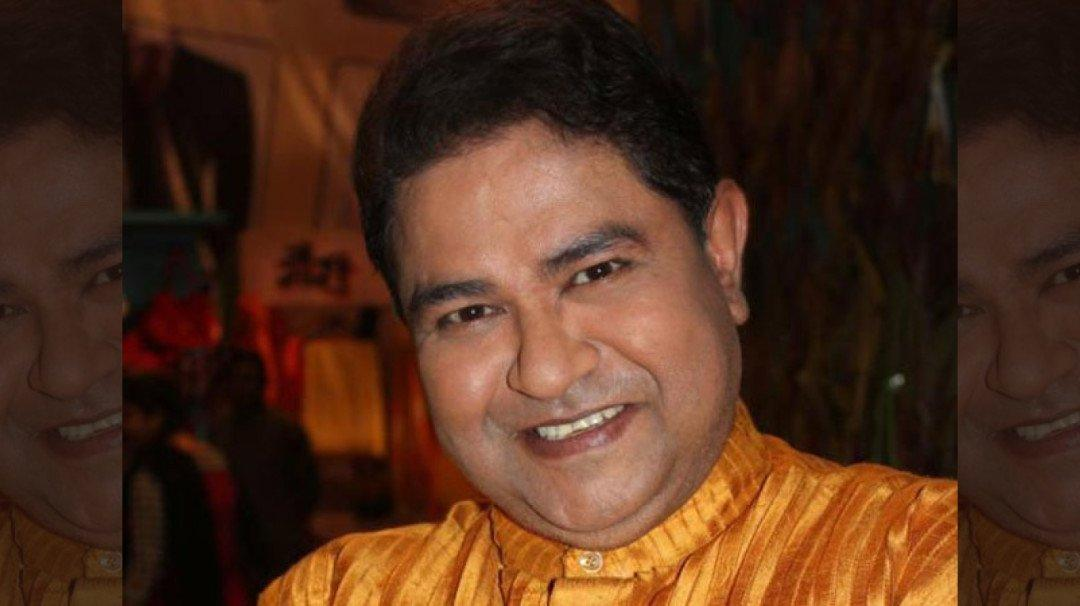 Popular actor Ashiesh Roy passes away in Mumbai