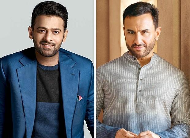 Prabhas and Saif Ali Khan starrer Adipurush to release on August 11, 2022 : Bollywood News – Bollywood Hungama