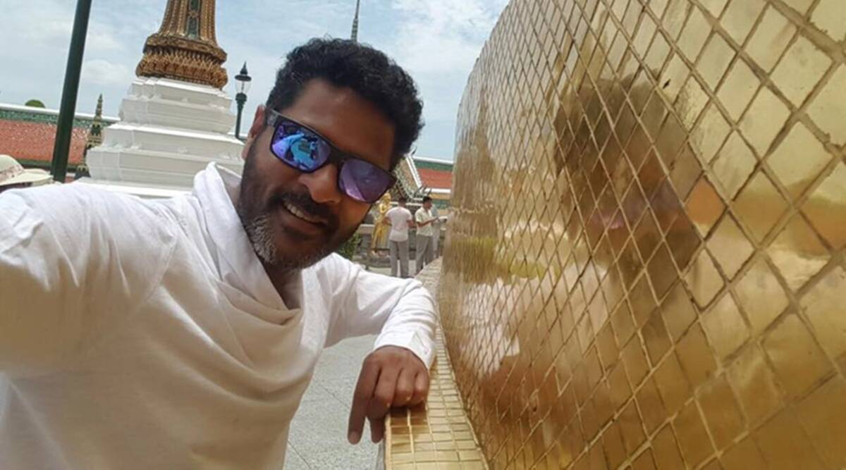 Prabhudheva tied the knot with Dr Himani in May: Reports