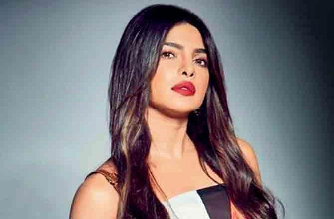 Priyanka Chopra Jonas is British Fashion Council's Ambassador for positive change