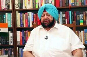 Punjab CM slams Manohar Lal Khattar over 'Khalistani' remark