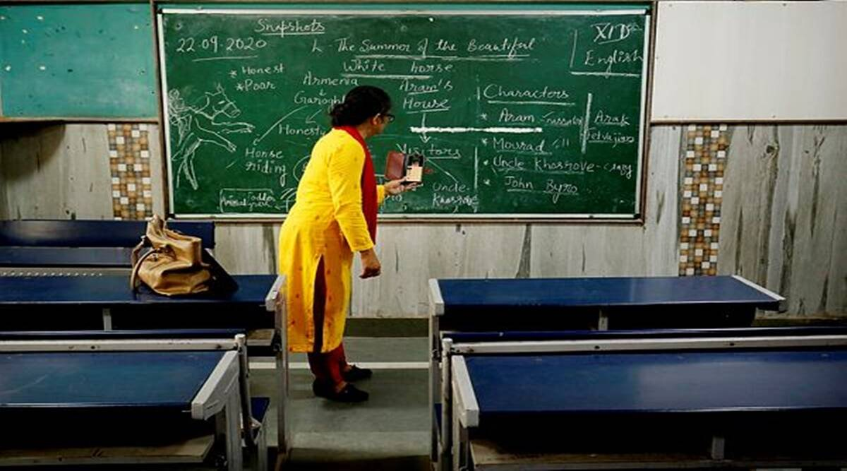 Punjab begins process to hire 8,393 teachers for pre-primary classes