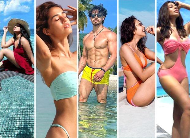 REVEALED: Here's the real reason why Bollywood stars are heading to Maldives and posting holiday pictures : Bollywood News – Bollywood Hungama