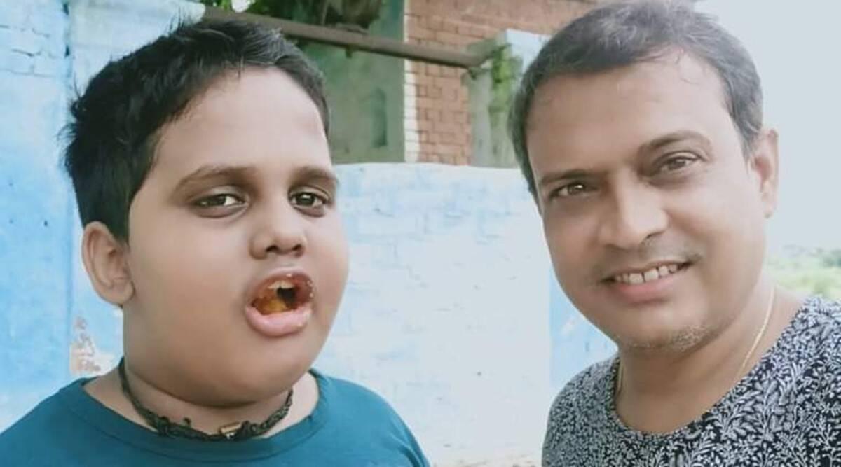 Rajeev Nigam's son passes away