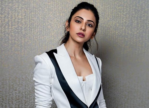 Rakul Preet Singh joins Amitabh Bachchan and Ajay Devgn in Mayday as co-pilot : Bollywood News – Bollywood Hungama