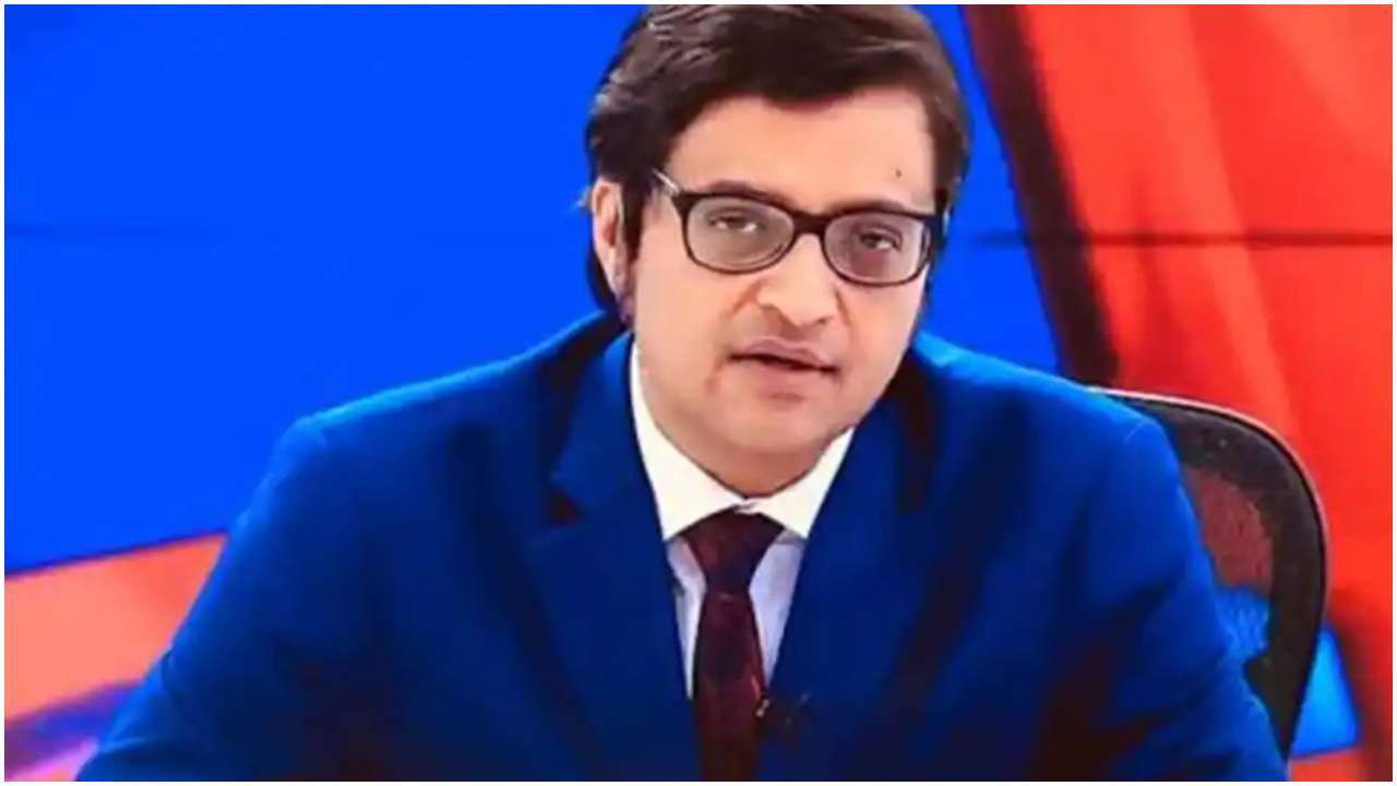 Republic TV Editor-in-chief Arnab Goswami's interim bail extended; Supreme Court says Bombay HC abdicated it role