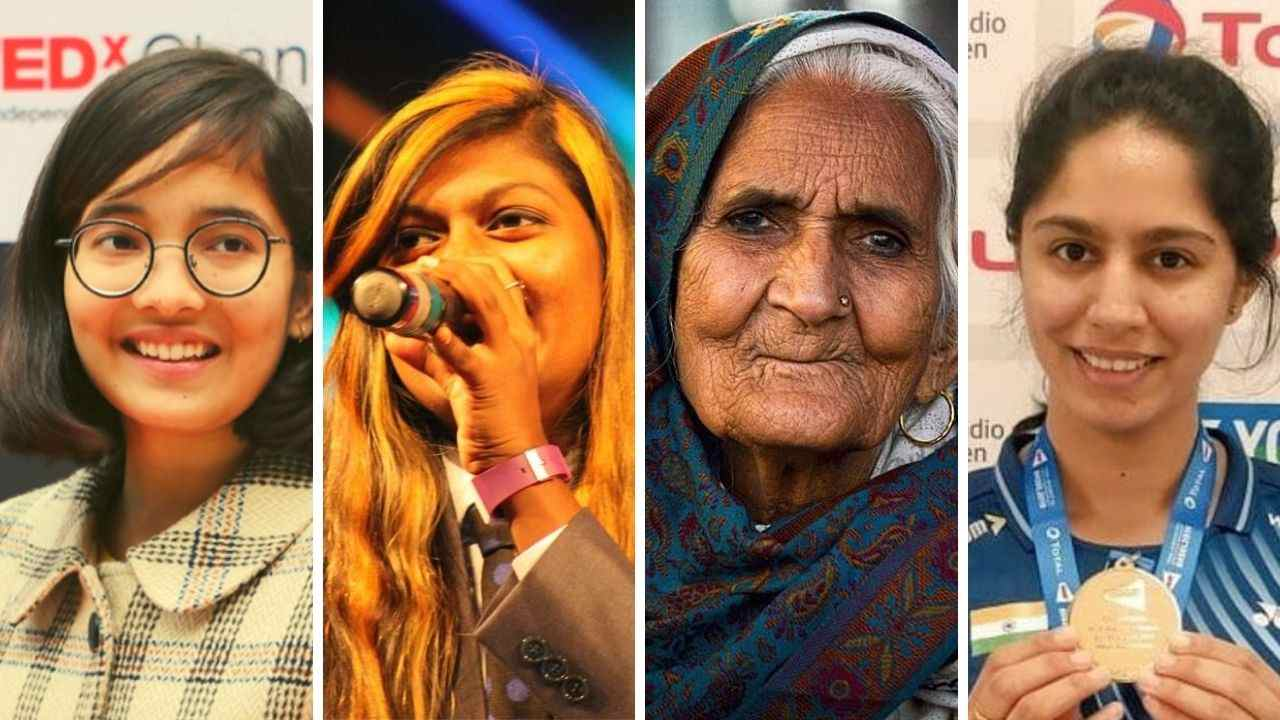 Ridhima Pandey among four Indians in BBC's 100 inspiring, influential women list for 2020 – World News , Firstpost