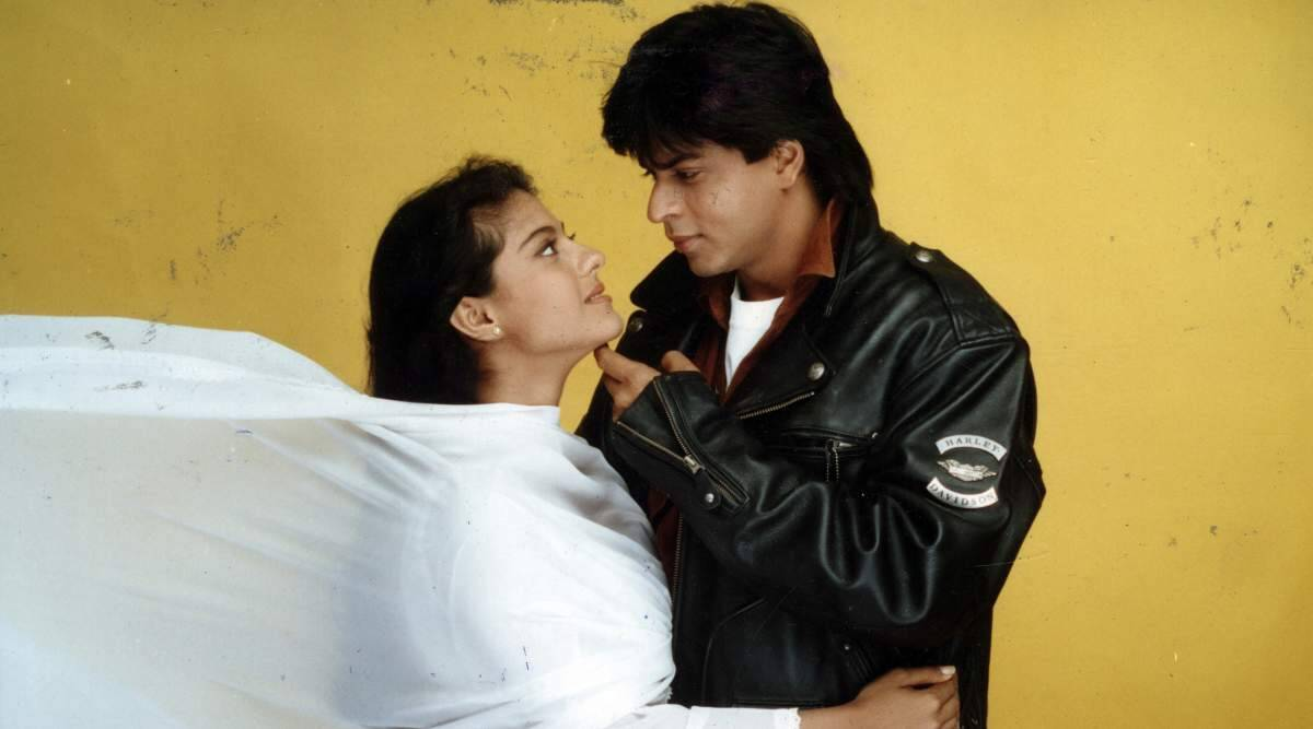 SRK on 25 years of DDLJ: I'm shy with ladies, didn't know how I'd say romantic bits