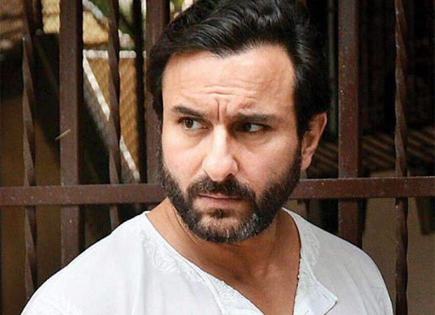 Saif Ali Khan expresses concern over his autobiography; says it will be a tough balance of honesty and gloss : Bollywood News – Bollywood Hungama