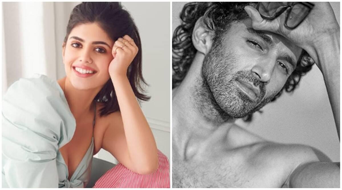 Sanjana Sanghi joins Aditya Roy Kapur in OM – The Battle Within