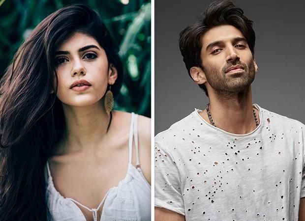 Sanjana Sanghi paired opposite Aditya Roy Kapur in Om - The Battle Within