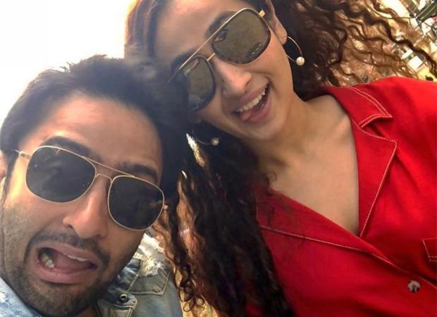 """Shaheer Sheikh gets engaged to girlfriend Ruchikaa Kapoor, says, """"Excited for the rest of my life"""" : Bollywood News – Bollywood Hungama"""